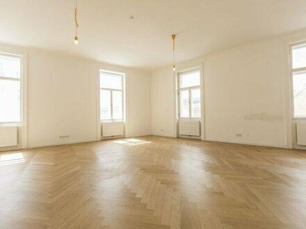 TOP MODERNE 4 Zimmer Wohnung! WG geeignet! Nähe Wien Mitte