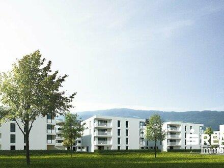 Sonnige Eigentumswohnung – 2. Bauabschnitt - Solaris am Tabor