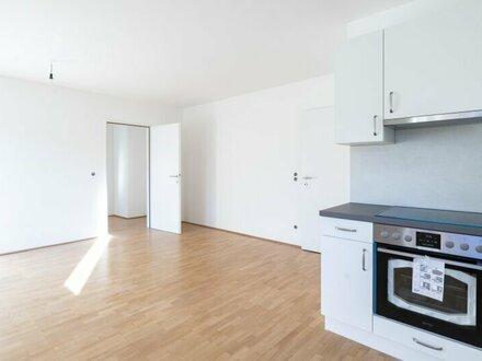 Sonnige Stadtwohnung mit 3 Zimmer in Magereten
