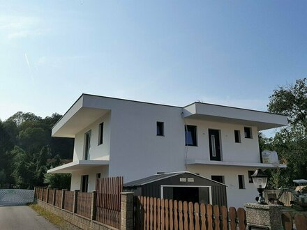 Moderne Penthousewohnung mit 150 m² Dachterrasse in 8054 Seiersberg