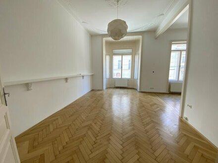Beletage Wohnung in der Neubaugasse zu VERMIETEN!!