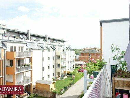 Seepark Vösendorf - Luxus unter den KLEINEN