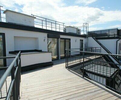 ++ PREISHIT ++ Moderne Dachgeschoßwohnung mit toller Terrasse
