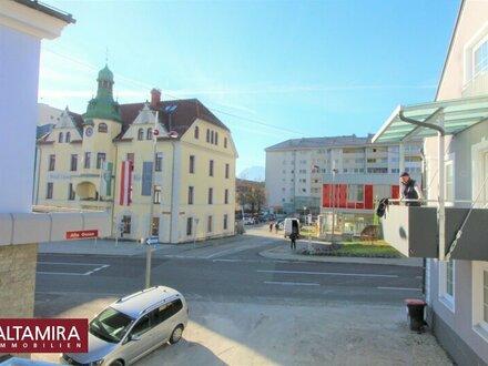 Liezen! - Modernes Wohnen im Zentrum der Stadt