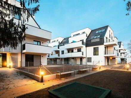 Gartentraum in Stammersdorf - Bezugsfertig! Provisionsfrei!