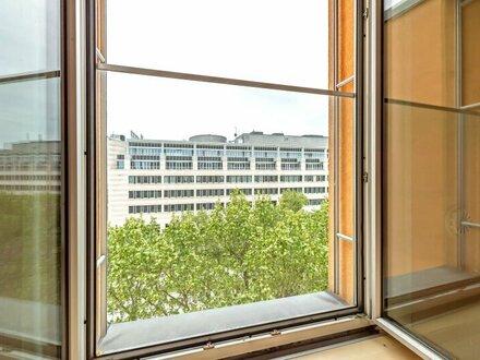 ++NEU++ Modernisierungsbedürftige 2-Zimmer Neubauwohnung mit getrennter Küche in aufstrebender Lage!