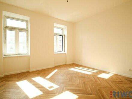 !! OST-WEST Ausrichtung !! Attraktive 2-Zimmer Neubauwohnung mit Balkon in aufstrebender Lage/ERSTBEZUG