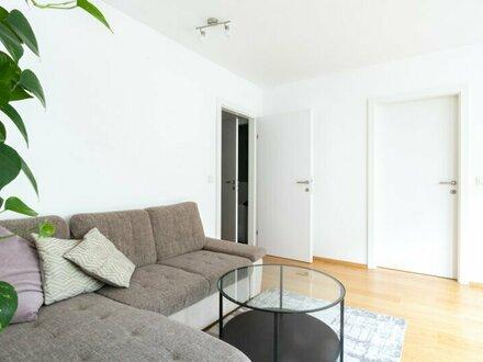 Wohntraum mitten in Brigittenau, 1200 Wien! Spitzenlage nähe U6 Jägerstraße! ab 20. NOVEMBER!