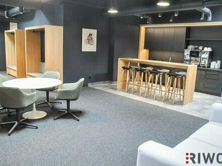 Moderne Büros ab 8m² oder einzelne Arbeitsplätze