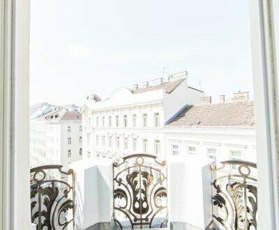 Tolle 3-Zimmer Wohnung am Sobieskiplatz zu vermieten!