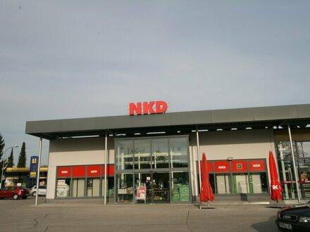 Geschäftslokal in zentraler Stadtlage - Klagenfurt