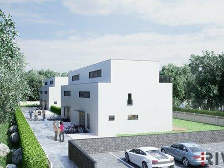 HOCHWERTIGE Doppelhaushälfte an der Triesting - 4-Zimmer Ruheoase