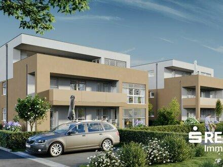 Hochwertiges Neubauprojekt in 4050 Traun
