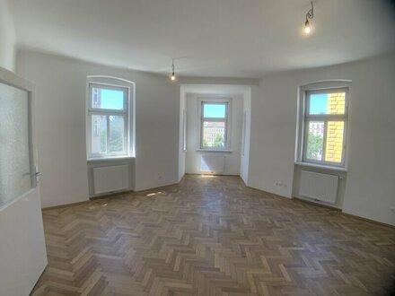 ++NEU++ Tolle 2-Zimmer Altbauwohnung mit getrennter Küche in guter Lage!