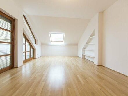 2-Zimmer DG-Wohnung in 1010 Wien - unbefristet zu vermieten!