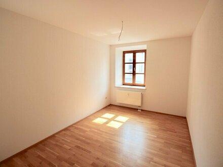Kapitalanlage: Gepflegte 4-Zimmer-Wohnung in Traunstein/Haslach
