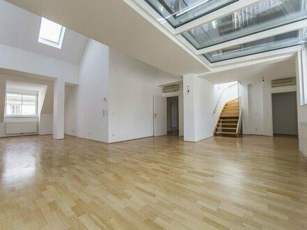 Wohnen im Herzen der Innenstadt! DG-Wohnung mit Dachterrasse in 1010 Wien zu vermieten! VIDEO BESICHTIGUNG MÖGLICH!