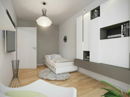 Erstbezug 3-Zimmer Penthousewohnung in Bad Griesbach