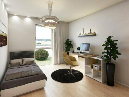 Appartements mit Weitblick - Top 3 Haus B