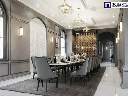 Ihr purer Luxus in der Bel Etage mit über 350m² Wohnfläche! Edel, stilvoll und elegant!