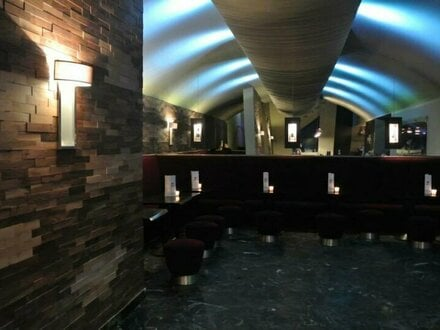 Unbefristeter Innenstadt-Club in Toplage