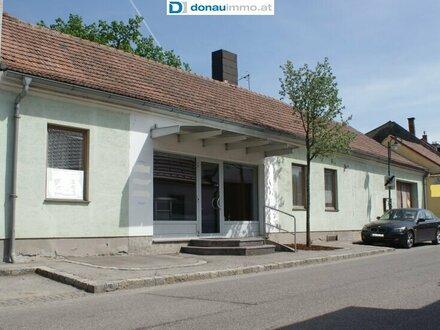 Verkaufslokal mit Nebenräumen in Langenlois günstig zu mieten