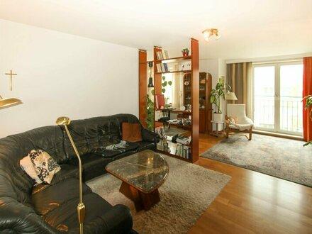 Vollausgestattete 3-Zimmerwohnung mit Garagenplatz / U-Bahnnähe