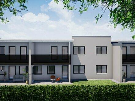 NEUBAU: Erstbezug Eigentumswohnung mit Lift und Tiefgaragenplatz