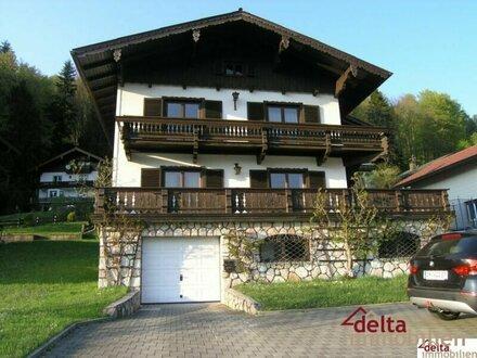 Großzügiges Wohnhaus in St. Wolfgang