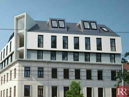 4-Zimmerwohnung aufteilbar in zwei Wohneinheiten