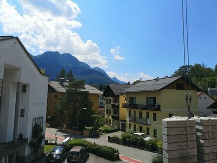 Kleine aber feine Neubauwohnung in der Kaiserstadt Bad Ischl