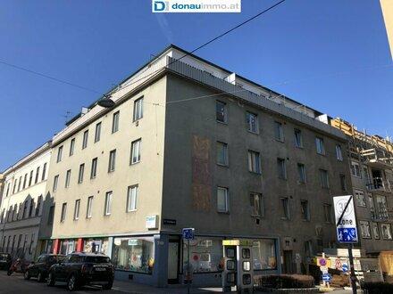 1120 Wien Topsanierte topgegliederte und sehr helle Wohnung beim Meidlinger Markt