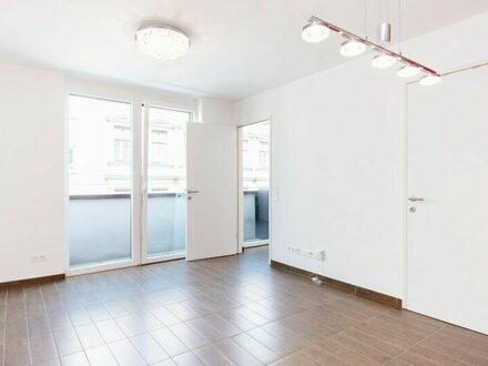 Nobellage! Moderne 2-Zimmer-Neubauwohnung im 18. Bezirk! Ab sofort!