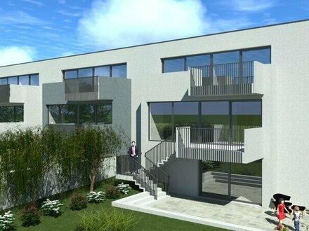 1402 m² BAUGRUND baubewilligt für REIHENHAUSANLAGE MIT 3 WOHNEINHEITEN - kein Bauzwang