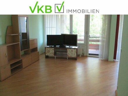 Leonding: Top Wohnung mit Garagenplatz am Froschberg