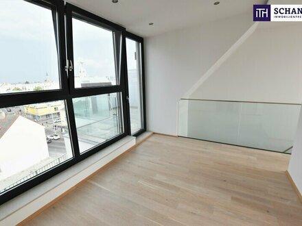 Wohnträume erfüllen! Beste öffentliche Anbindung + Perfekte Infrastruktur + Ideale Raumaufteilung + Hofseitige Terrasse!…