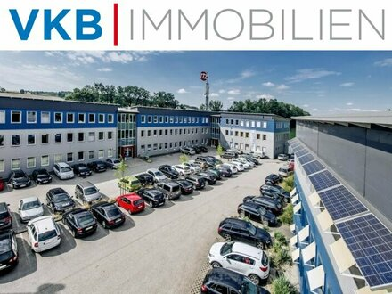 23 m² Bürofläche-ideales Starterbüro-Büro B6