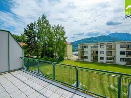 Reizende Eigentumswohnung in zentraler Lage von Gmunden!