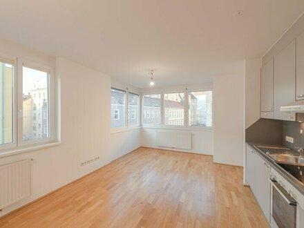++NEU++ Nette 2-Zimmer Neubauwohnung in sehr guter Lage!