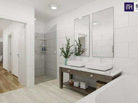 Leibnitz! Familienwohnung, 3 Zimmer Wohnung mit 30 m² Garten und Terrasse! Provisonsfrei!