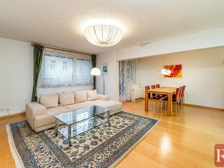 U6 Floridsdorf - sehr gut geschnittene 4-Zimmer-Wohnung