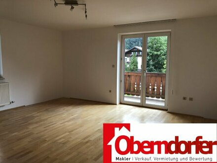 EINFACH GRÜN - Helle 2-Zimmer-Wohnung mit großzügigem Balkon | HOF BEI SALZBURG