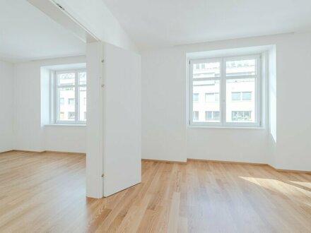 ++NEU++ Großzügiger 2-Zimmer ALTBAU-ERSTBEZUG, getrennte Küche + Balkon!