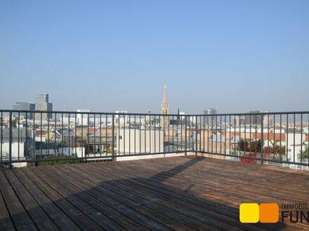 360-Grad-Blick: Die Stadt Wien liegt Ihnen zu Füßen!