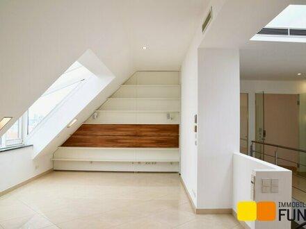 Exklusiver Dachterrassentraum in bester Lage