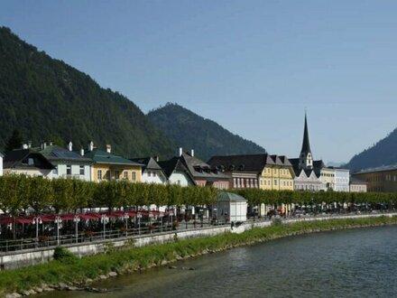 1. Bezug: Großzügige 3-Zimmer-Wohnung an der Esplanade in Bad Ischl