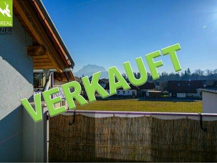VERKAUFT! Familienfreundliche, geförderte Eigentumswohnung in Laakirchen/Oberweis!