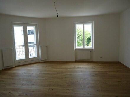 Sanierte 2-Zimmer-Altbauwohnung im Andräviertel / Paris Lodron Straße