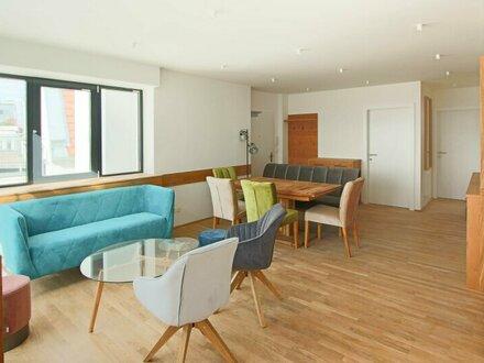 CO-LIVING - die neue Art der Wohngemeinschaft