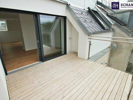 TOP-Investment im stylischen Dachgeschoss! Perfekt aufgeteilt + Lichtdurchflutet + Tolle Infrastruktur! Worauf warten Sie?